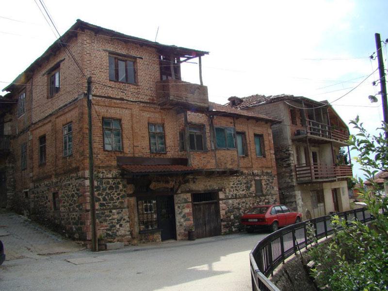 A-3 Stara arhitektura Vevcani - 2