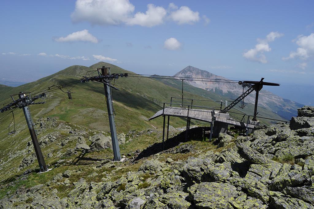 Piribeg Pass