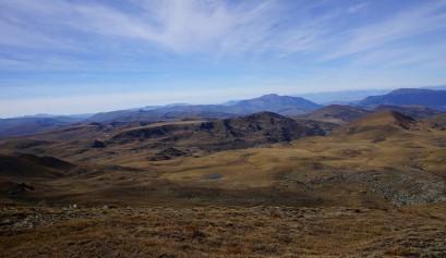 Brod – Rudoka Peak